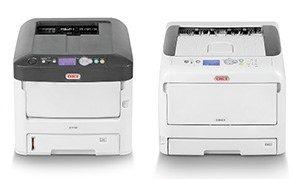 impresoras-oki
